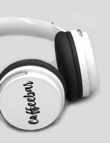 Auriculares Personalizados Cascos Flip
