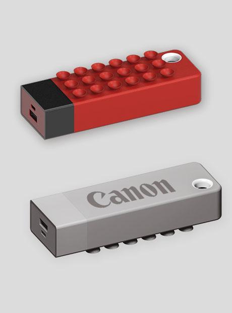 Power Bank Personalizado Legos