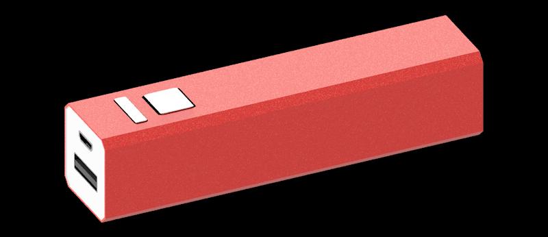 power bank shine personalizado cargadores impresión digital