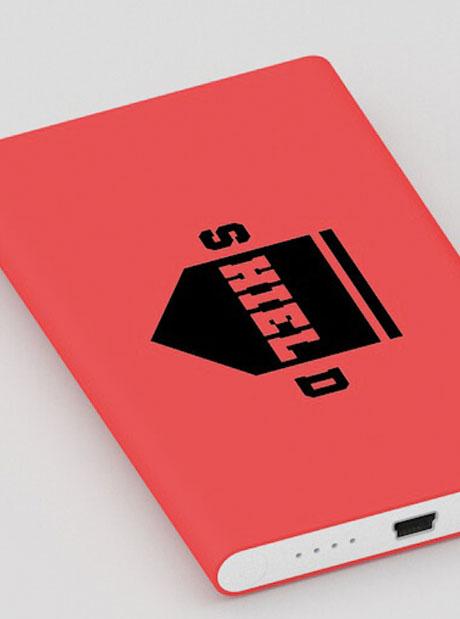 Power Bank Personalizado Sharp
