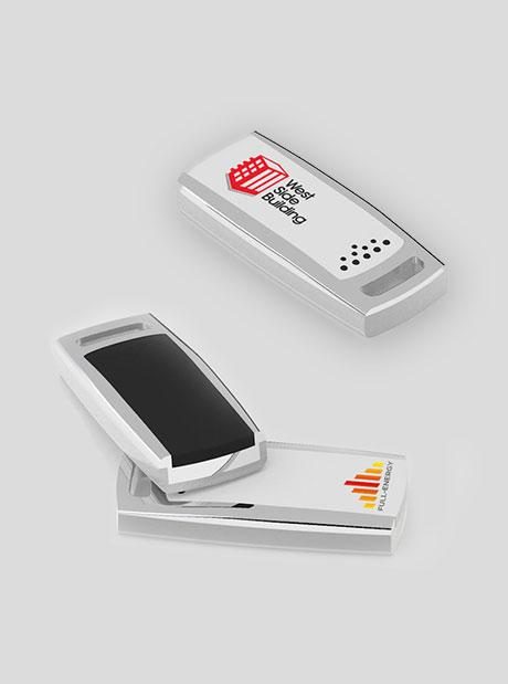 Pendrive Personalizado Flash (chip COB)Z-Drive