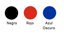 Colores Pendrive Slide