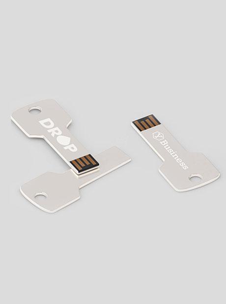 Pendrive Personalizado Key