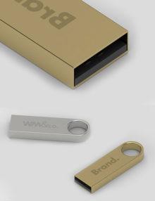 Pendrive Personalizado Lingote