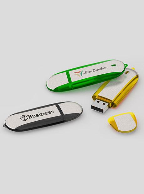 Pendrive Personalizado Tie