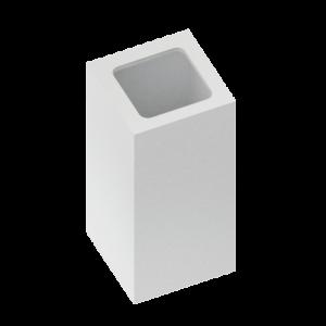 envase incluido Cargador Coche USB Personalizado Cuadrado