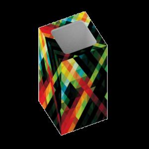 envase personalizado Cargador Coche USB Personalizado Cuadrado