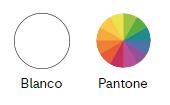 Colores altavoz Dado personalizado