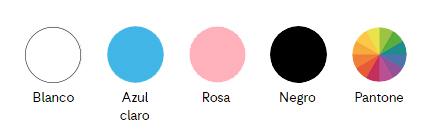 Colores altavoz fluo Speaker