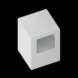 envase incluido para altavoz Cube