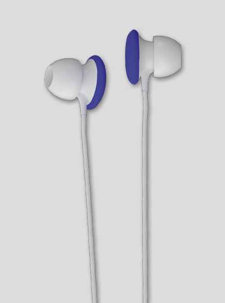 Auriculares Personalizados Cascos Dot