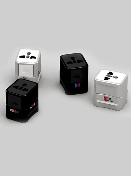 Pack Adaptador Personalizado Mini