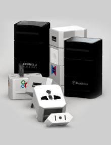 Pack Adaptador Personalizado