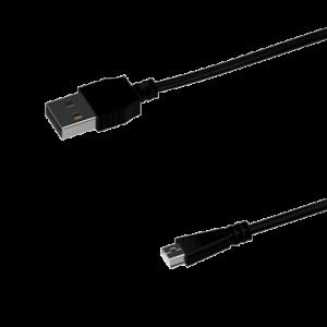 Cable usb de energía incluido