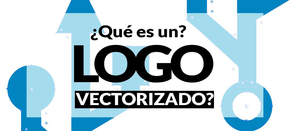 ¿Qué es vectorizar un logotipo?
