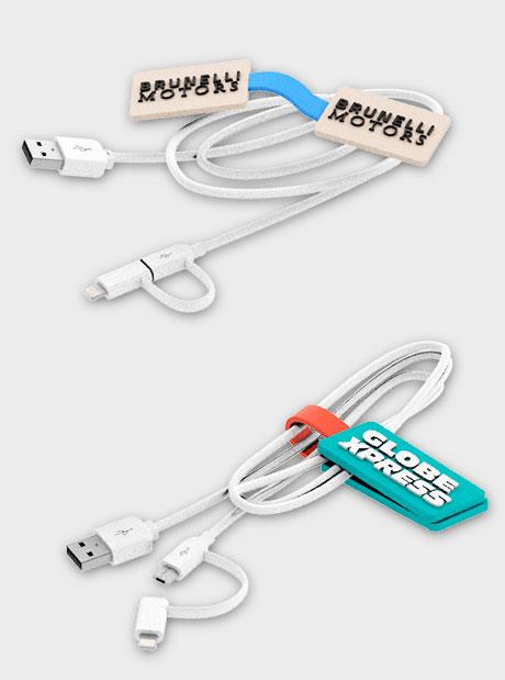 cable usb custom design