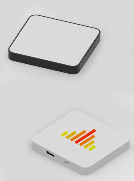 wireless cuadro